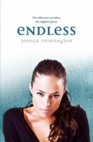 Endless (The Violet Eden Chapters #4)