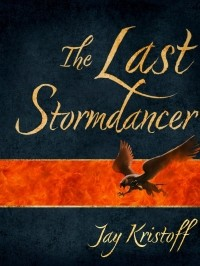 The Last Stormdancer (The Lotus War #0.6)