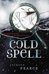 Cold Spell (Fairy Tale Retellings #4)