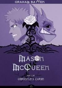 Mason McQueen and the Gargoyle's Curse (Mason McQueen #1)
