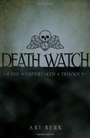 Death Watch (The Undertaken #1)