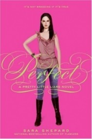 Perfect (Pretty Little Liars #3)