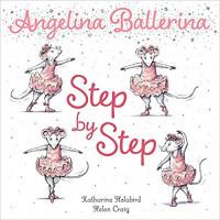 Step by Step (Angelina Ballerina)