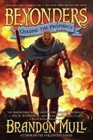 Chasing the Prophecy (Beyonders #3)