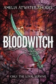 Bloodwitch (The Maeve'ra Trilogy #1)