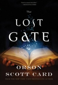 The Lost Gate (Mithermages #1)