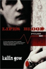 Life's Blood (Pulse #2)