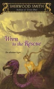 Wren to the Rescue (Wren Books #1)