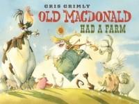 Old MacDonald Had A Farn