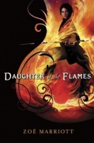 Daughter of the Flames (Ruan #1)