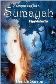 Sumayah (Dragonhorse Saga #2)
