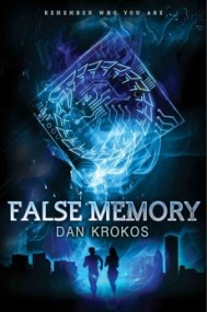 False Memory (False Memory #1)