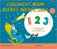 Good Night, Moon 123 / Buenas Noches, Luna 123: A Counting Book / Un Libro para Contar