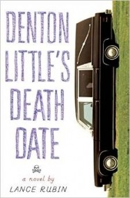 Dentons Little's Deathdate (Denton Little #1)