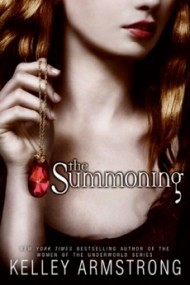 The Summoning (Darkest Powers #1)