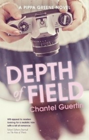 Depth of Field (Pippa Greene #2)