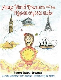 Young World Travelers and the Magical Crystal Globe