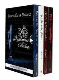 Blue is for Nightmares Collections (Blue is for Nightmares #1-4)