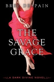 The Savage Grace (The Dark Divine #3)