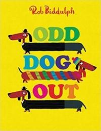 Odd Dog Out