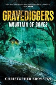 Mountain of Bones (Gravediggers #1)