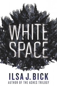 White Space (The Dark Passages #1)