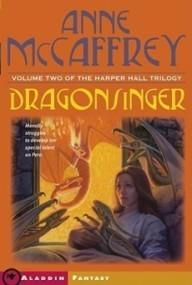 Dragonsinger (Pern #4)
