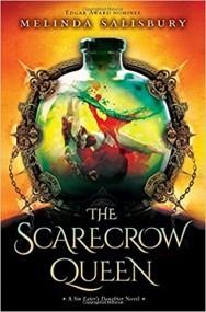 The Scarecrow Queen