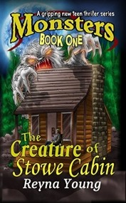The Creature of Stowe Cabin (Monsters #1)