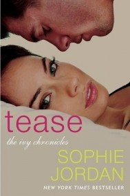 Tease (The Ivy Chronicles #2)