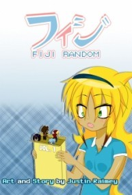 Fiji Random Vol. 1 (Deluxe Edition)