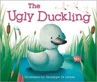 The Ugly Duckling (Storytime Lap Books)