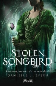 Stolen Songbird (The Malediction Trilogy #1)