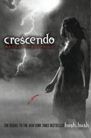 Crescendo (Hush, Hush #2)