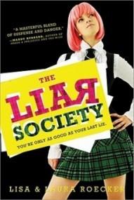 The Liar Society (The Liar Society #1)