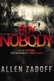 Boy Nobody (Boy Nobody #1)