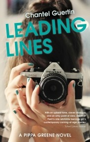 Leading Lines (Pippa Greene #3)