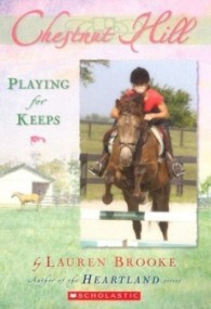 Playing for Keeps (Chestnut Hill #4)