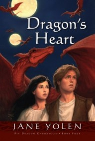 Dragon's Heart (The Pit Dragon Chronicles #4)