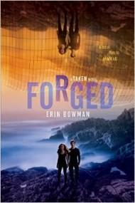 Forged (Taken #3)