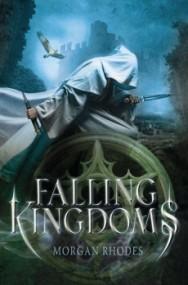 Falling Kingdoms (Falling Kingdoms #1)