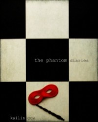 The Phantom Diaries (The Phantom Diaries #1)