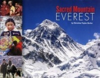 Sacred Mountain Everest