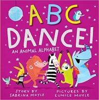 ABC Dance!: An Animal Alphabet