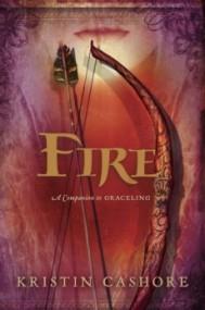 Fire (Seven Kingdoms Trilogy #2)