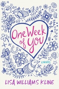 One Week of You