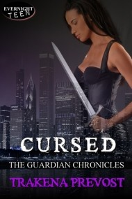 Cursed (The Guardians Chronicles #1)