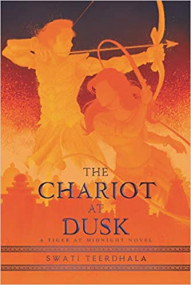 The Chariot at Dusk (The Tiger at Midnight, #3)