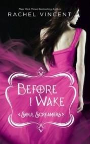 Before I Wake (Soul Screamers #6)