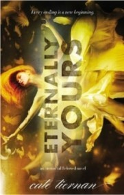 Eternally Yours (Immortal Beloved #3)